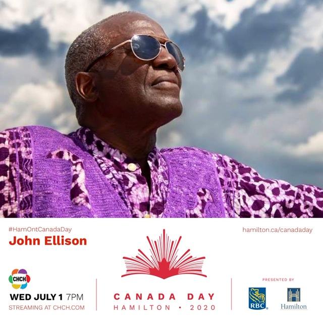 CHCH Canada Day Special